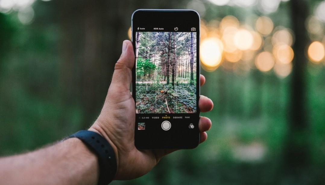 什麼是HDR拍照技術?