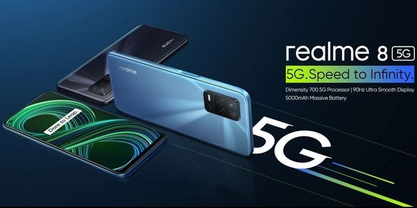 【手機專知】realme 8跟realme X7 Pro的不同差異為何?消費者該怎麼選擇? 傑昇通信~挑戰手機市場最低價