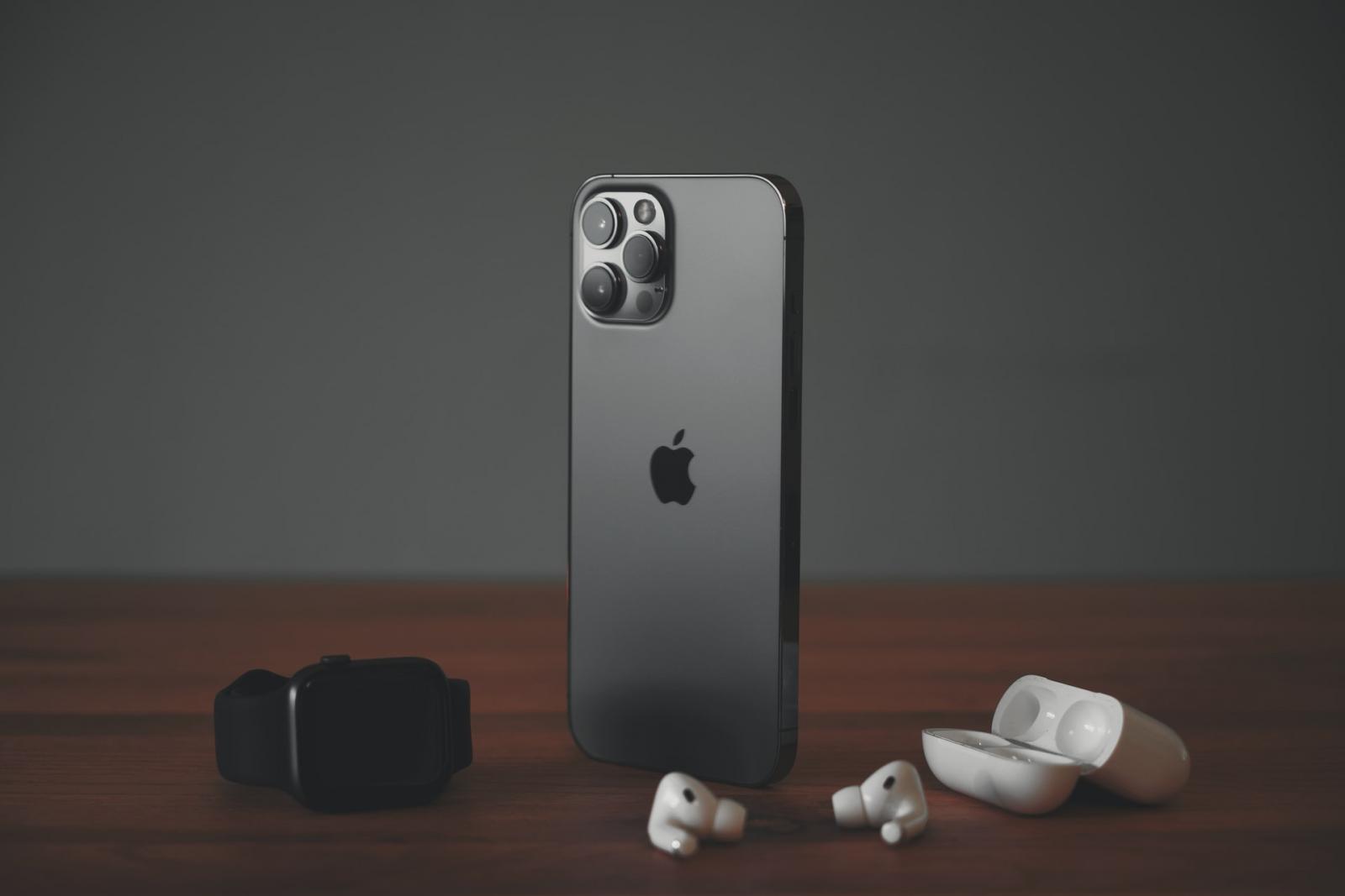 【快訊】iPhone將全面捨棄實體按鍵?蘋果最新專利曝光