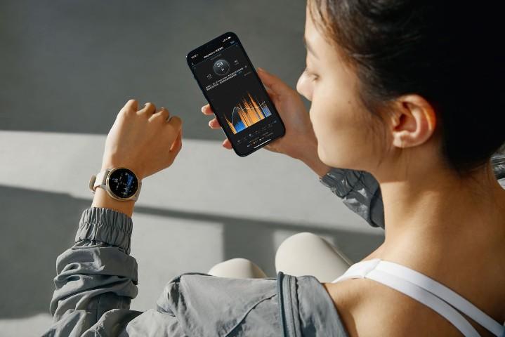 【快訊】Garmin 旗艦智慧手錶 VENU 2曝光 主打10天超強續航、多組室內健身模式