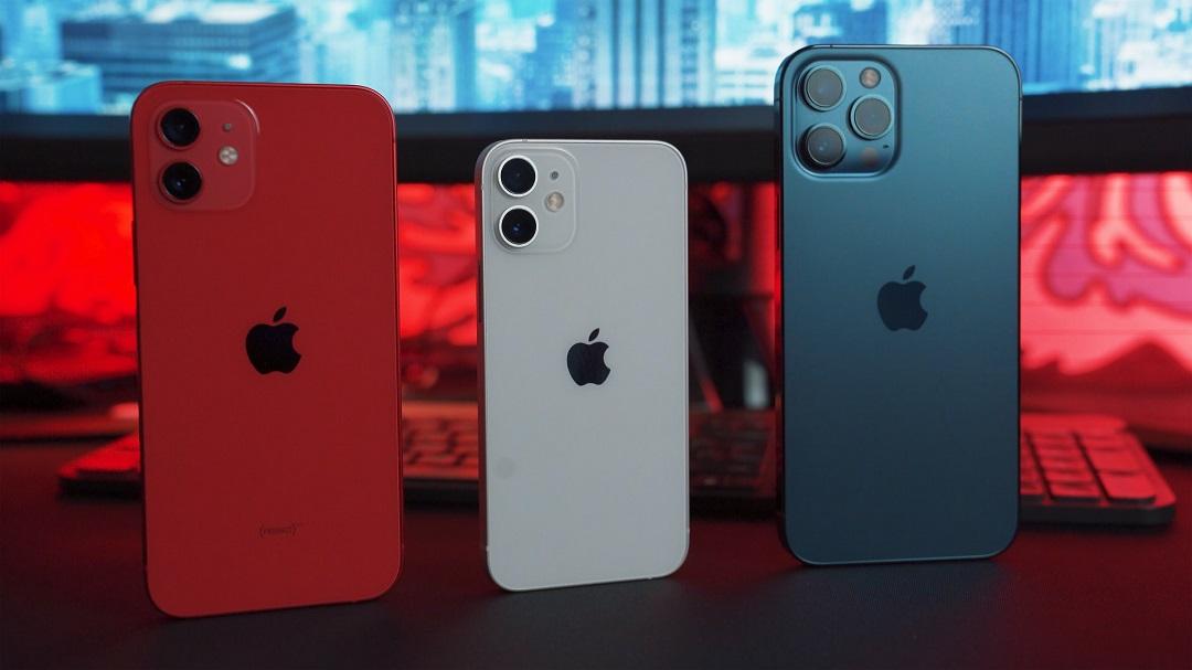 【快訊】延續繽紛風格?iPhone 13爆增加基本色 推出消光黑、奶油白