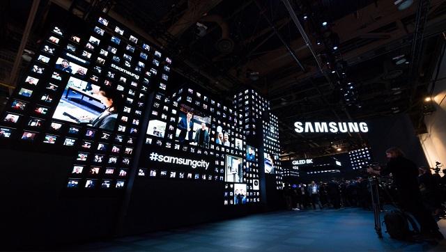 【快訊】走向摺疊手機新境界?三星曝面板下自拍鏡頭新技術