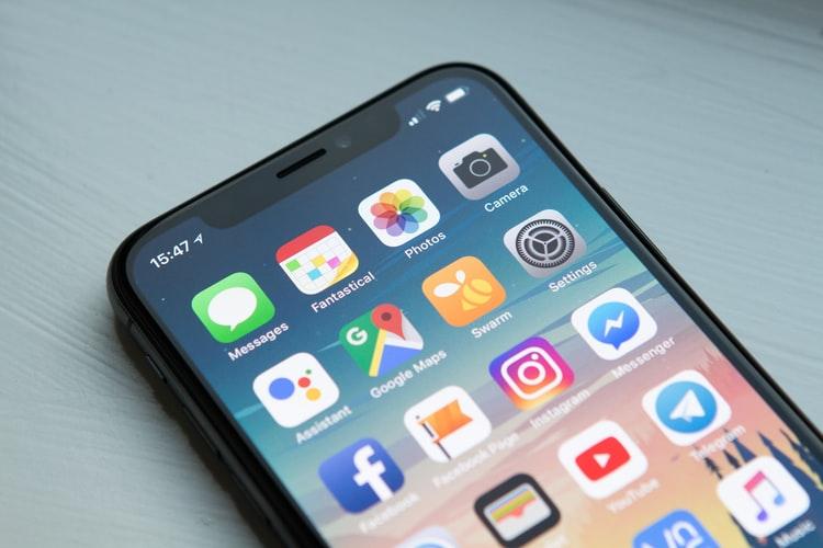 【快訊】iPhone 完全告別瀏海跟按鍵?蘋果最新2專利曝光