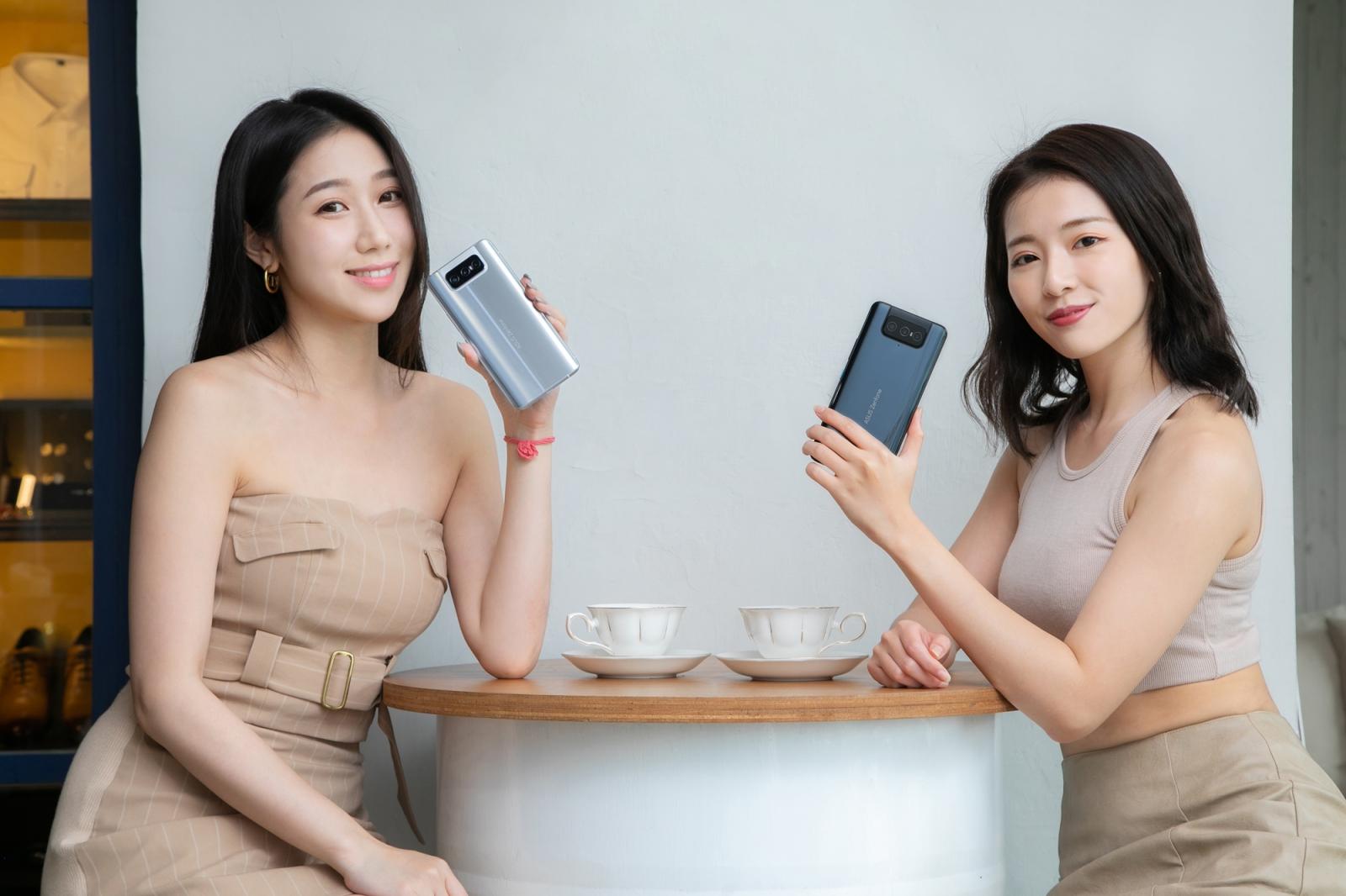 【快訊】今年第3款旗艦!華碩爆8月將發表新手機
