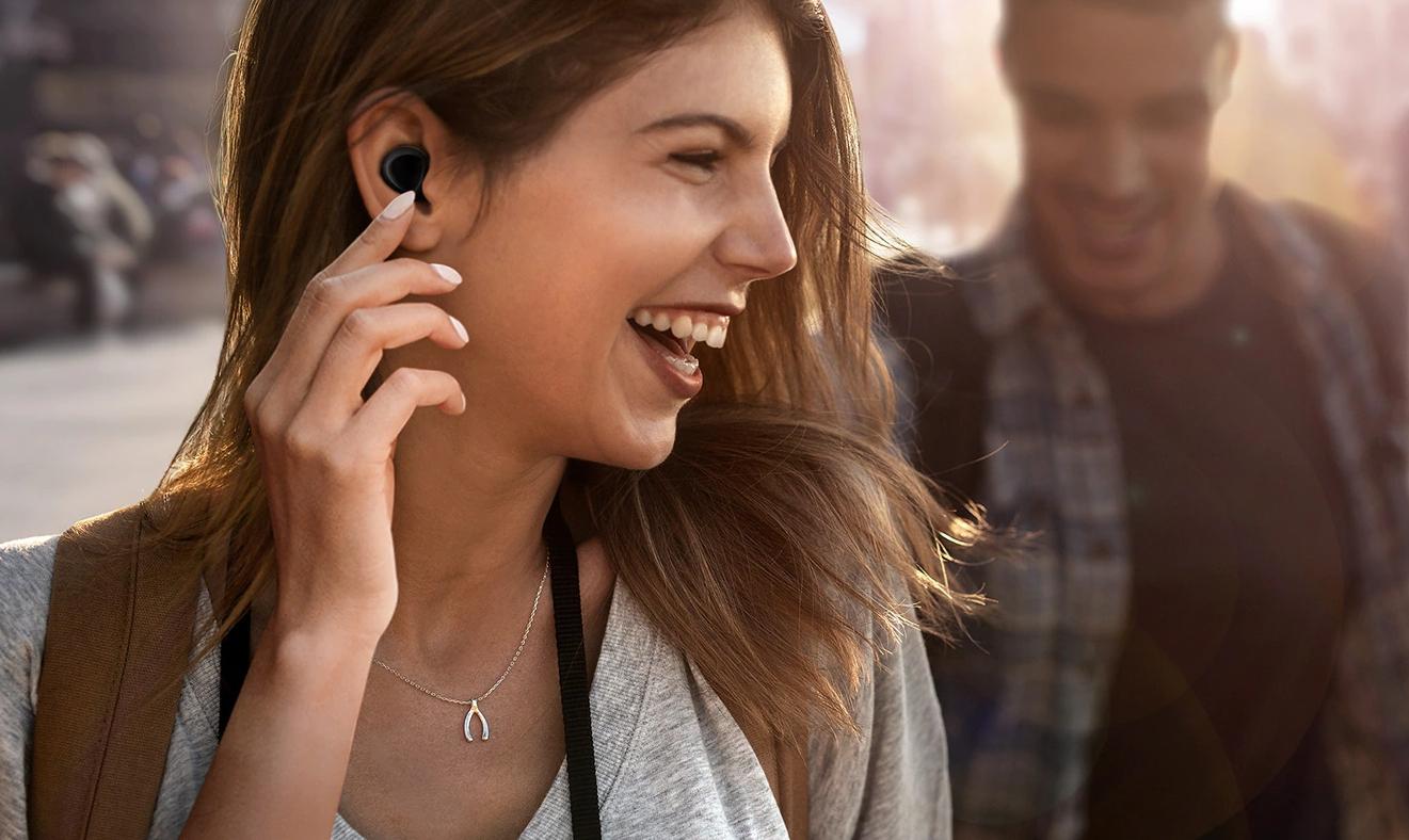 【快訊】AirPods 最強勁敵?三星新款 Galaxy 無線耳機爆降價