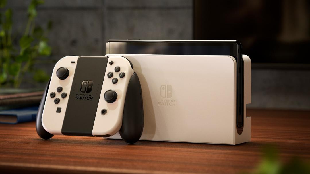 【快訊】無預警發布!任天堂新Switch來了 升級重點看這裡