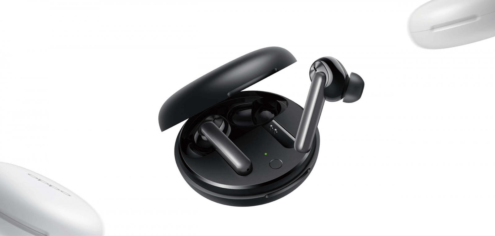 OPPO 藍牙耳機 Enco W31