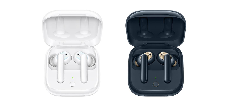 OPPO 藍牙耳機 Enco W51