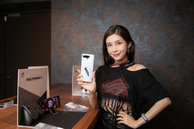 【快訊】ROG Phone 5 Ultimate來了!詳細規格、亮點看這裡