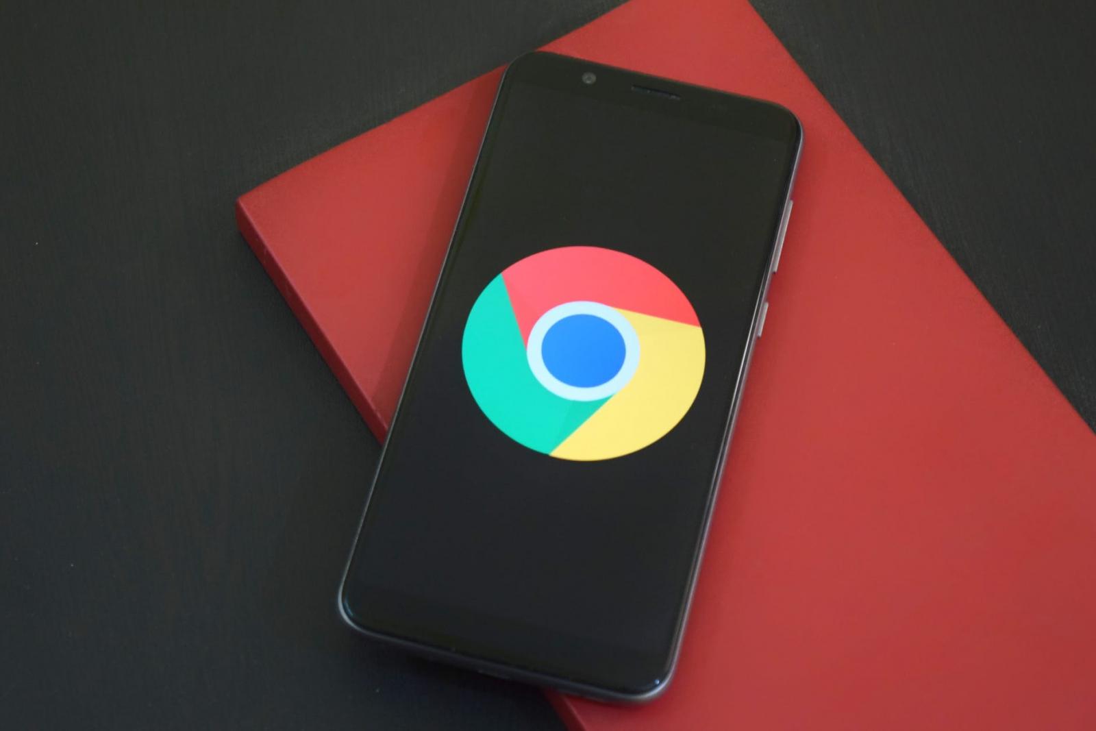 【快訊】積極拓展生態系?Google爆打造「自研」筆電、平板處理器