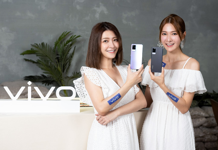 【快訊】vivo摺疊機來了?螢幕尺寸最小8.01吋 發售時間曝光