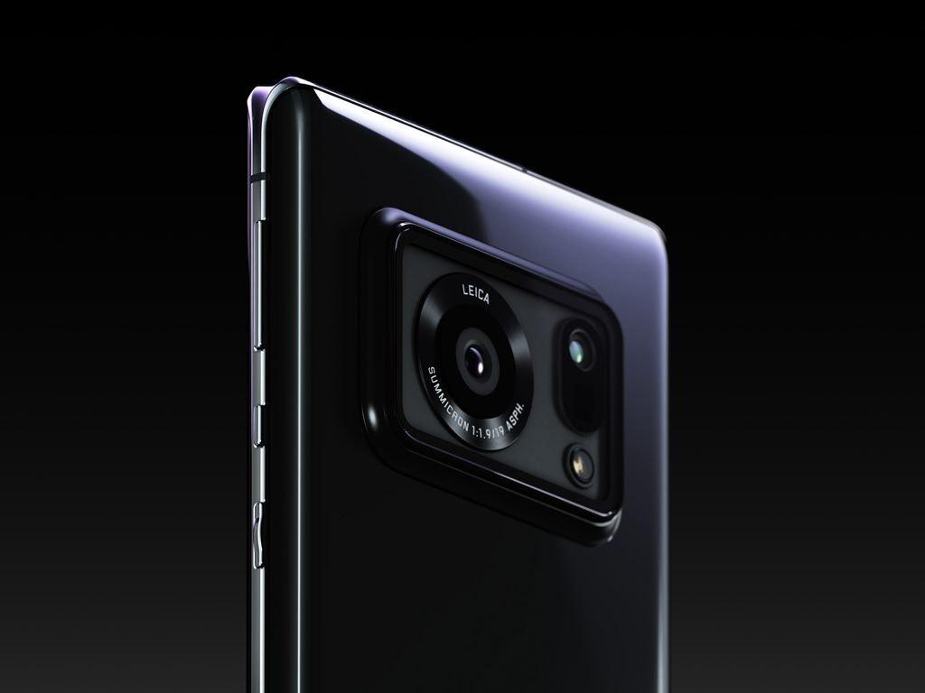 【快訊】徠卡真的拋棄華為!日系品牌新機證實合作 推 1 英寸大型感光元件手機