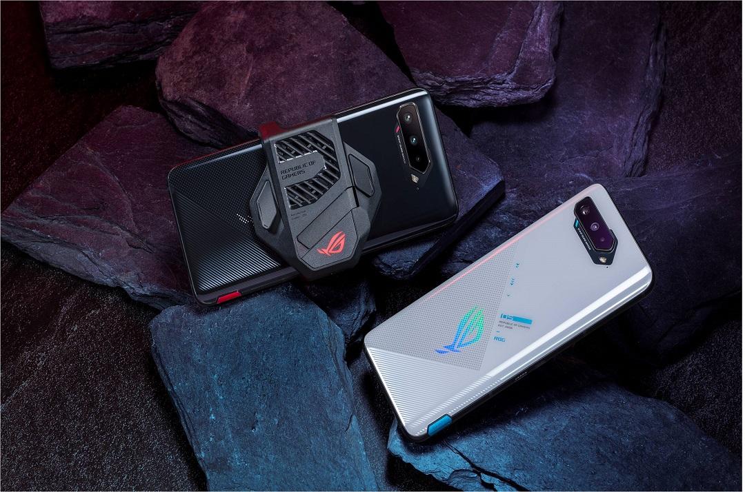 【快訊】華碩8月底將推新機?外媒透露:是 ROG Phone 5 升級版
