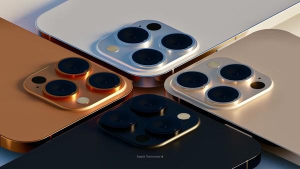 【快訊】iPhone 13發布倒數!全系列容量、新色遭電商曝光