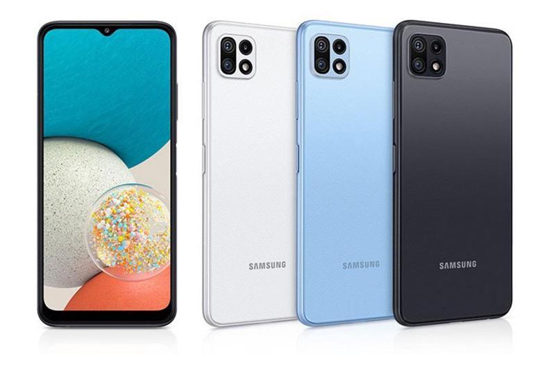 【快訊】三星新中階手機Galaxy Wide5 曝光 詳細、規格亮點看這裡