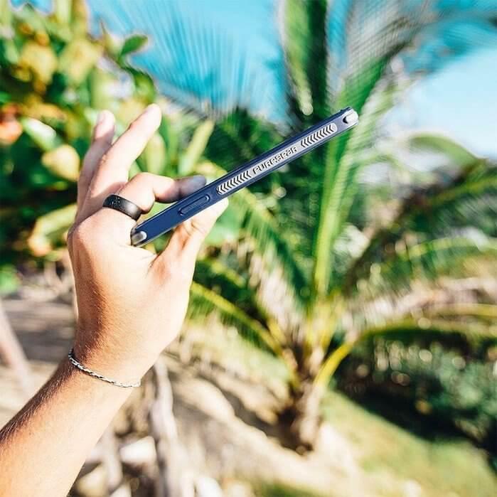 普格爾 坦克透明殼 iPhone XR