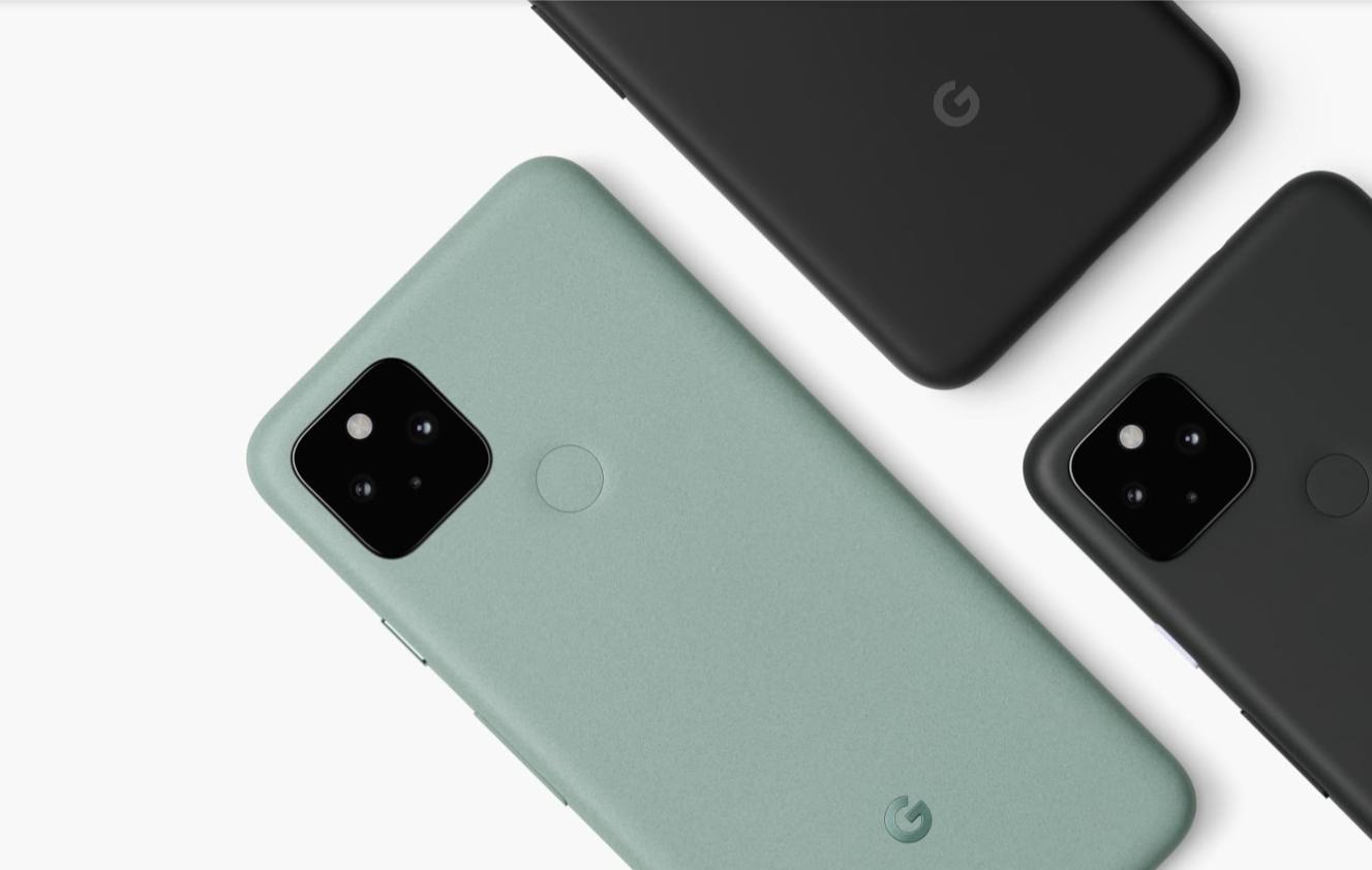 【快訊】 Google 介紹相機意外曝光 Pixel 5a 實拍照 地點還在台灣