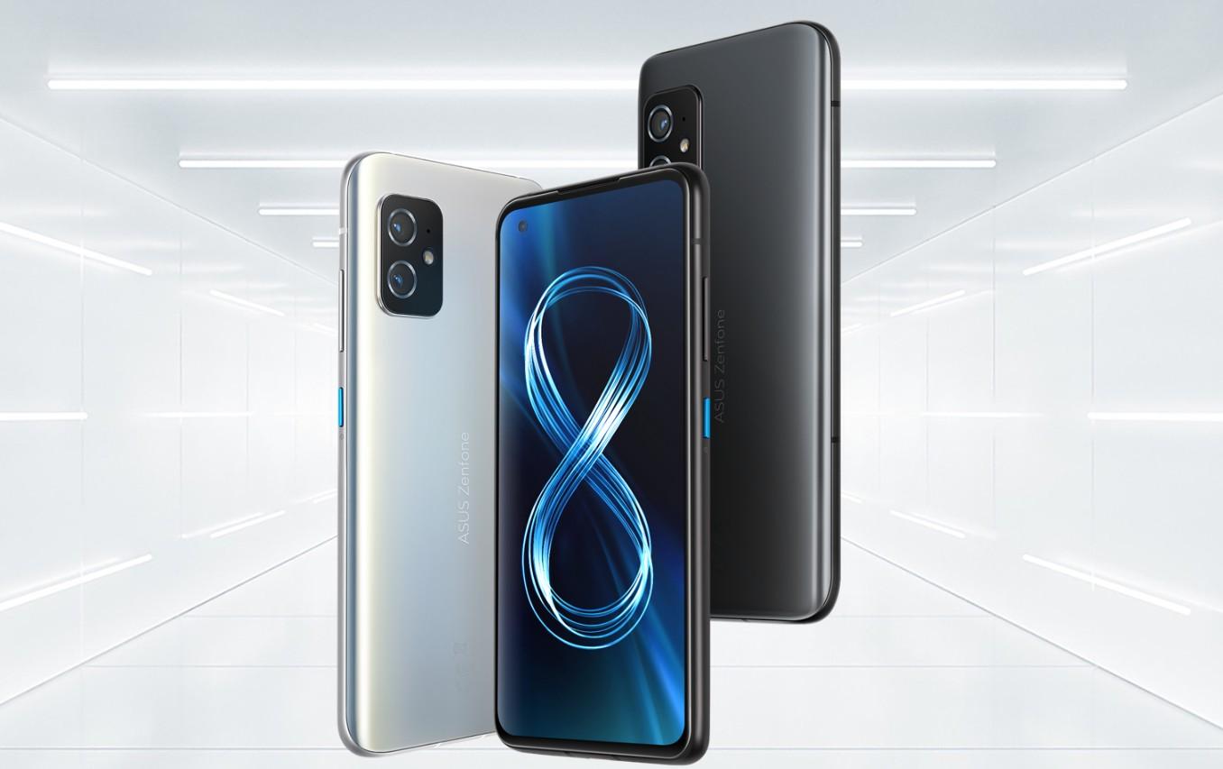 【快訊】ZenFone 8 後還有新品?華碩新旗艦意外曝光