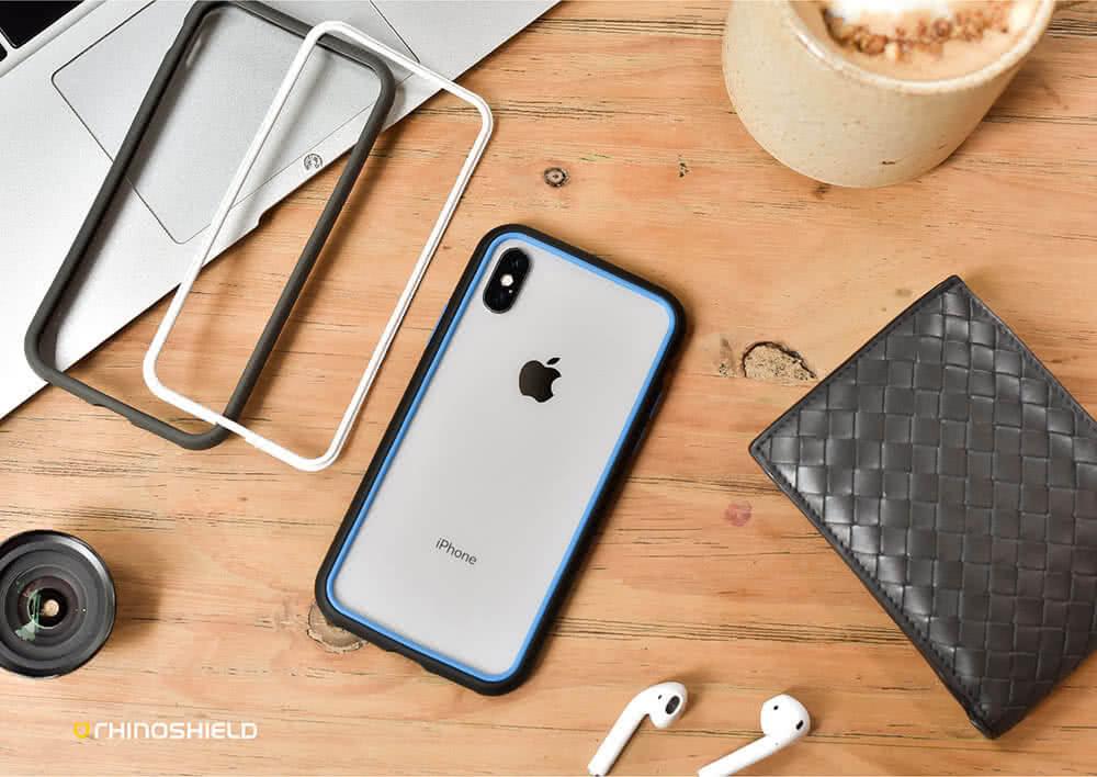 犀牛盾 Mod NX 耐衝擊邊框 iPhone 7 Plus / 8 Plus