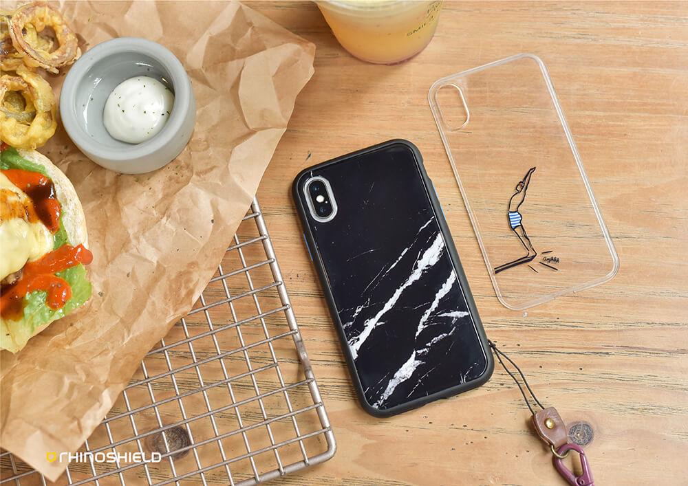 犀牛盾 Mod NX 耐衝擊邊框 iPhone 7 / 8