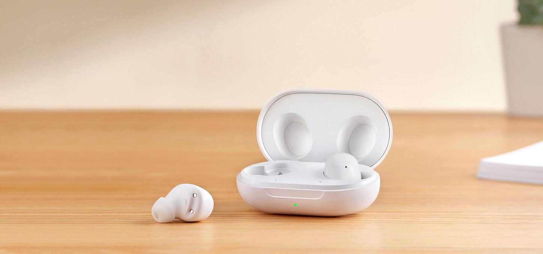 OPPO 藍牙耳機 Enco buds