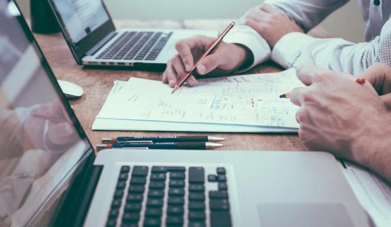 ▼ROA是反映企業資產綜合利用效果的指標。