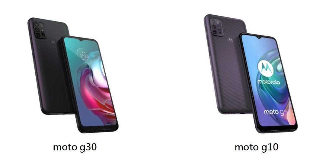 Motorola在台推全新g系列手機 高CP值搶攻中階市場