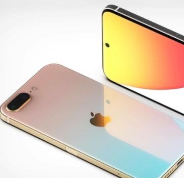 【快訊】果粉請歡呼!新 iPhone SE消息曝光 瀏海全剪顏值創新高
