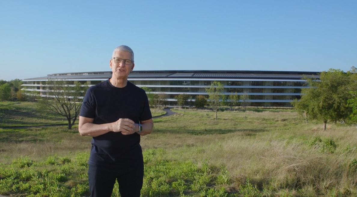【快訊】蘋果5大新品登場!最鮮艷 iMAC 來襲 發表會亮點一次掌握