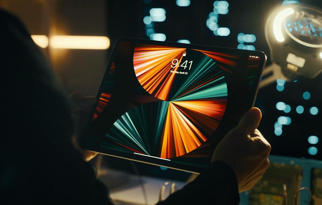 【快訊】 iPad Pro 規格大升級!蘋果在發表會卻沒提 2 關鍵