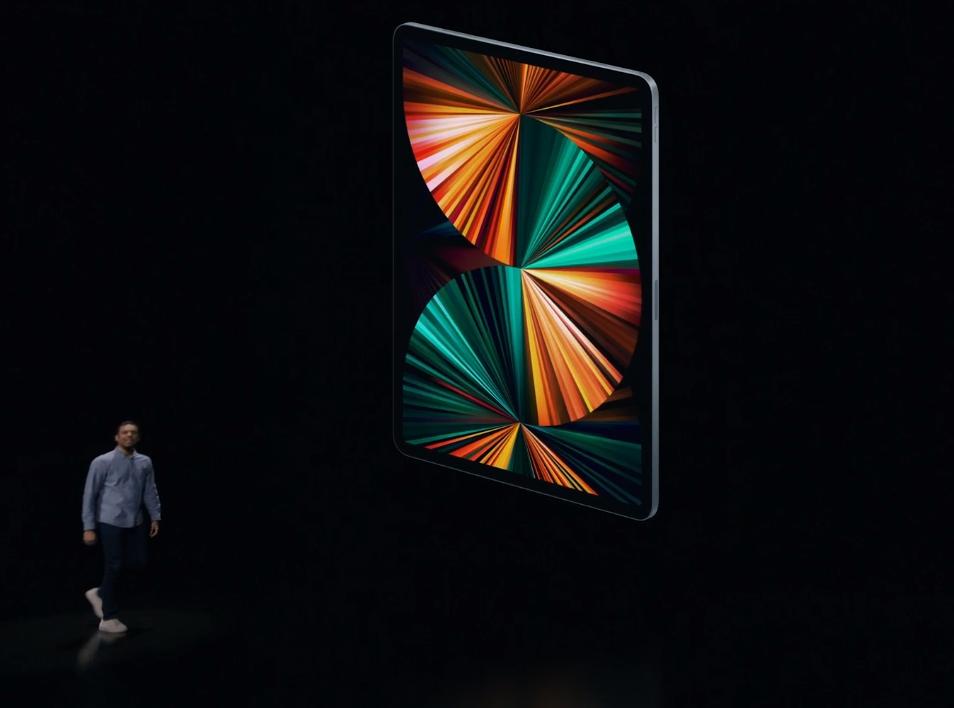 【快訊】iPad Pro 功效有受限?外媒曝內幕  iPadOS 15更新後將更強大