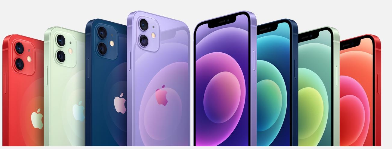 【快訊】舊機才是最好?蘋果這型號打敗 iPhone 12 登近一季度最熱賣 iPhone
