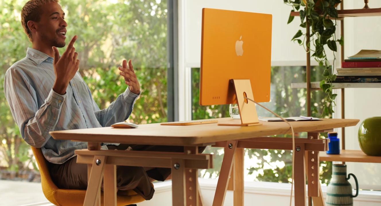 【快訊】果粉準備好了?M1 iMac、AirTag 通過 NCC 認證 開賣日將近
