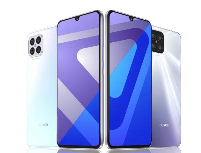 【快訊】榮耀新款中階手機曝光 外表採用類iPhone邊框設計