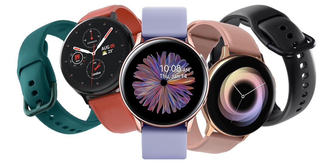 【快訊】最新款Galaxy Watch要來了?三星被爆將在MWC 2021發表