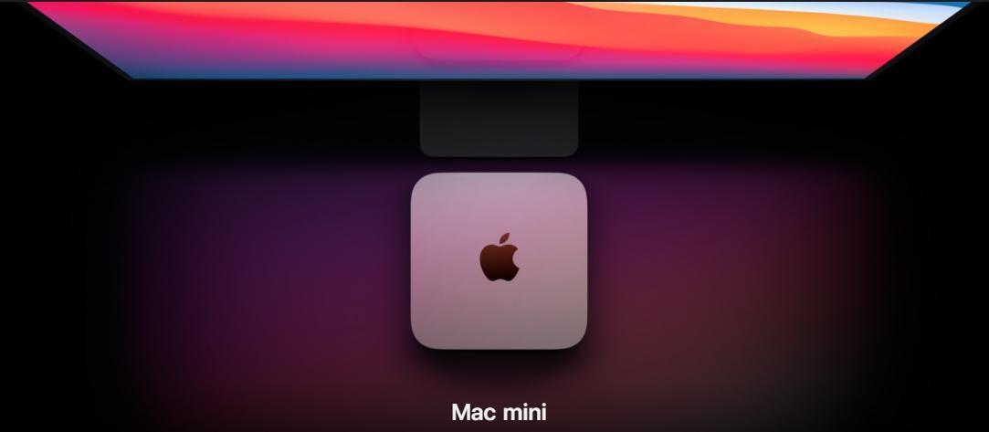 【快訊】新一代Mac mini將出?彭博:下月亮相