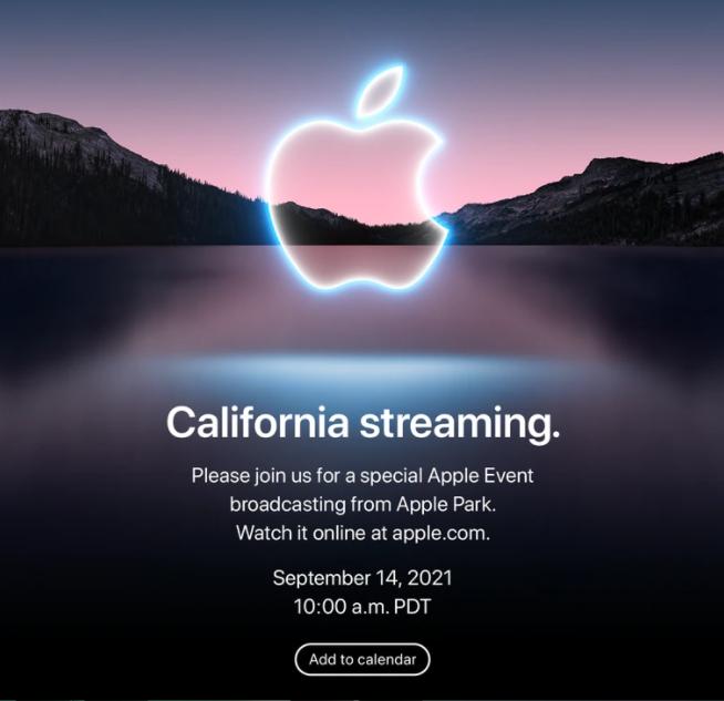 【快訊】蘋果發表會明凌晨登場!除iPhone 13外 還傳有3新品亮相