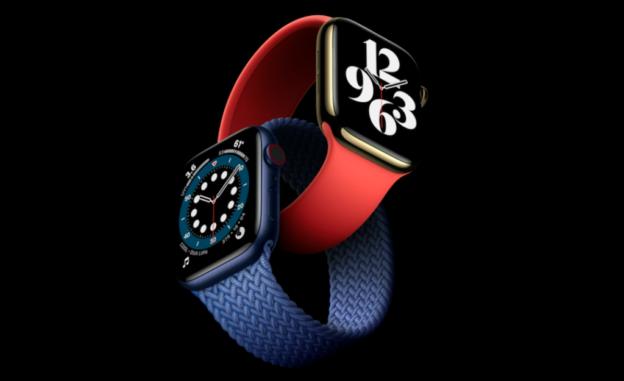 【快訊】Apple Watch外觀將改變?遭爆效仿 iPhone 12 走「平整風」