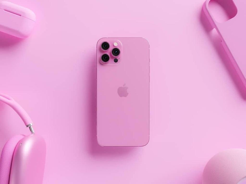 【快訊】iPhone 13將主打夢幻色系?最快9月就登場