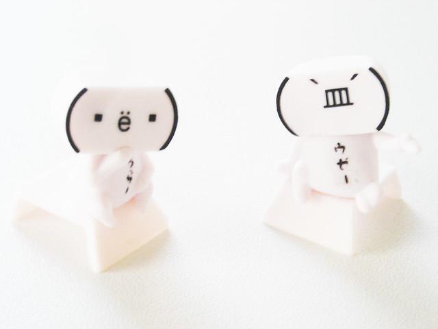 什麼是Emoji(繪文字)?什麼是顏文字(Kaomoji)?-4