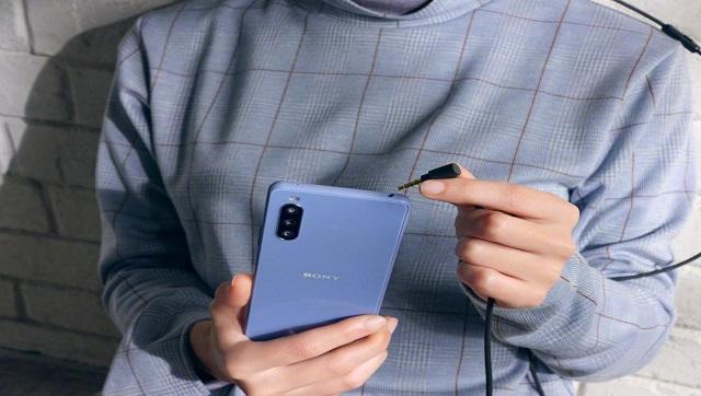 【快訊】索粉再等等!Sony 今年首款手機下周登台