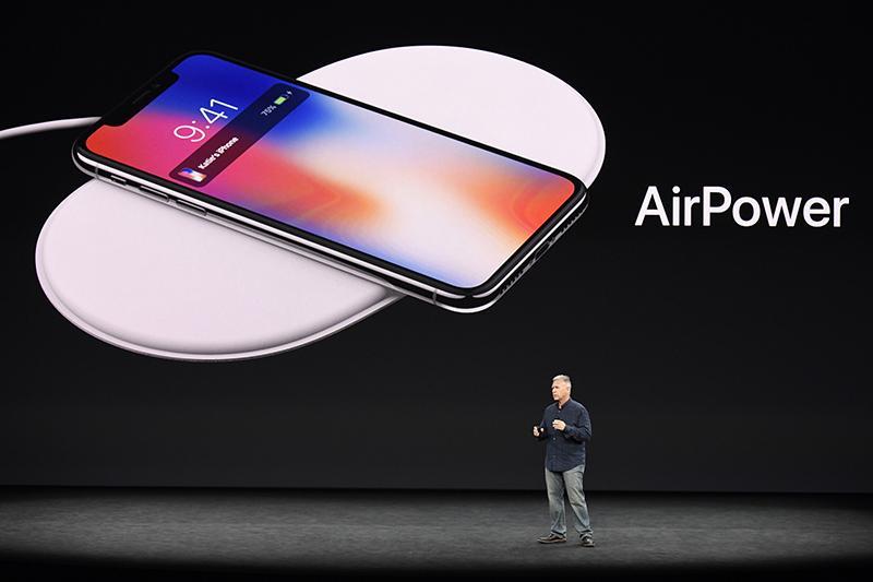 【快訊】AirPower將復活?彭博社:蘋果仍在探索無線充電板