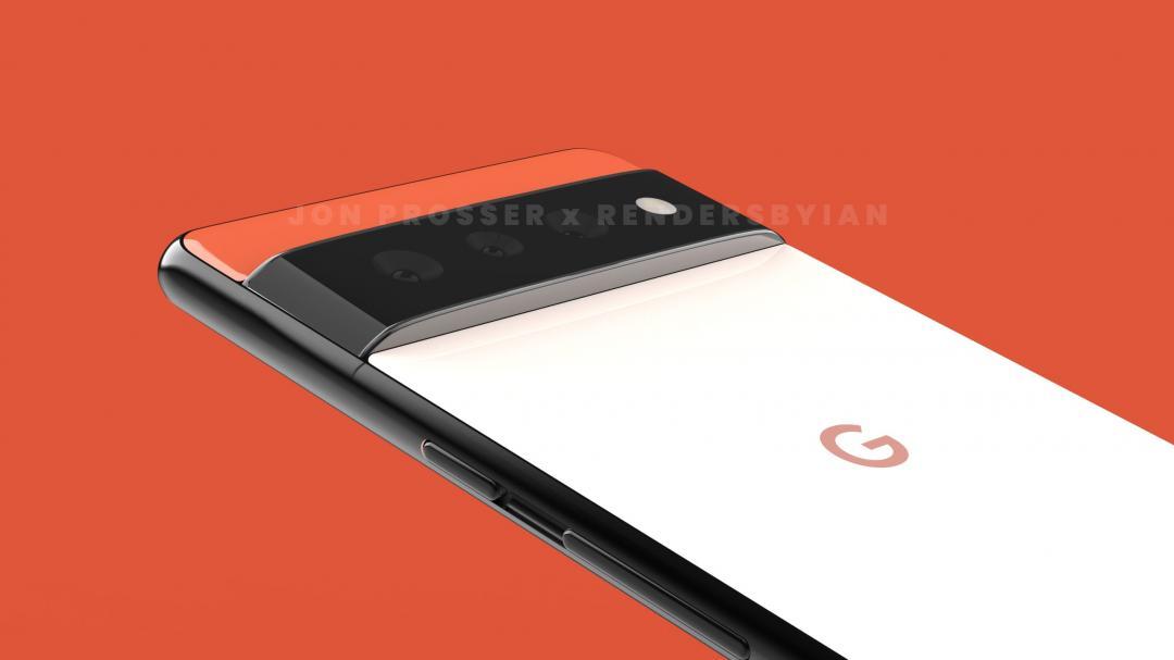 【快訊】Google Pixel 6 要來了?詳細功能被曝光 將搭自研白教堂晶片