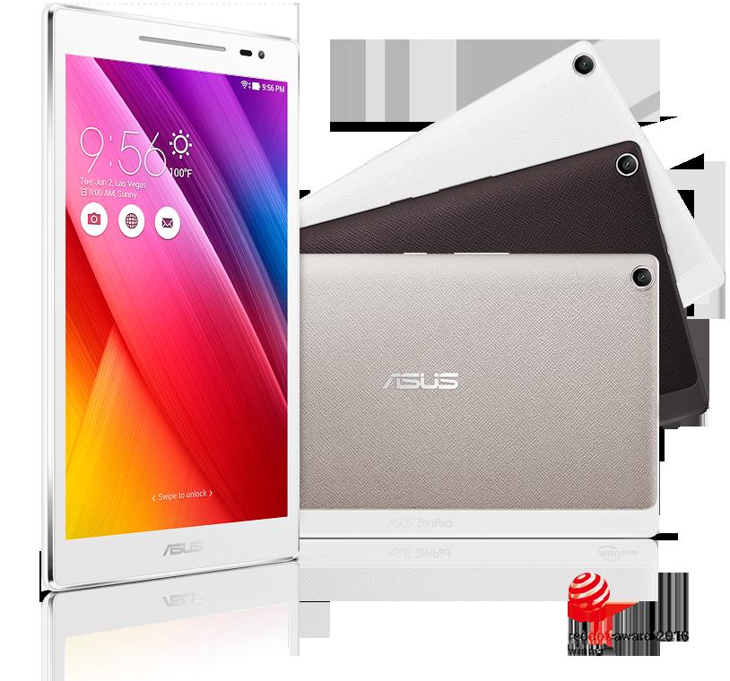 ASUS ZenPad 8.0 WiFi