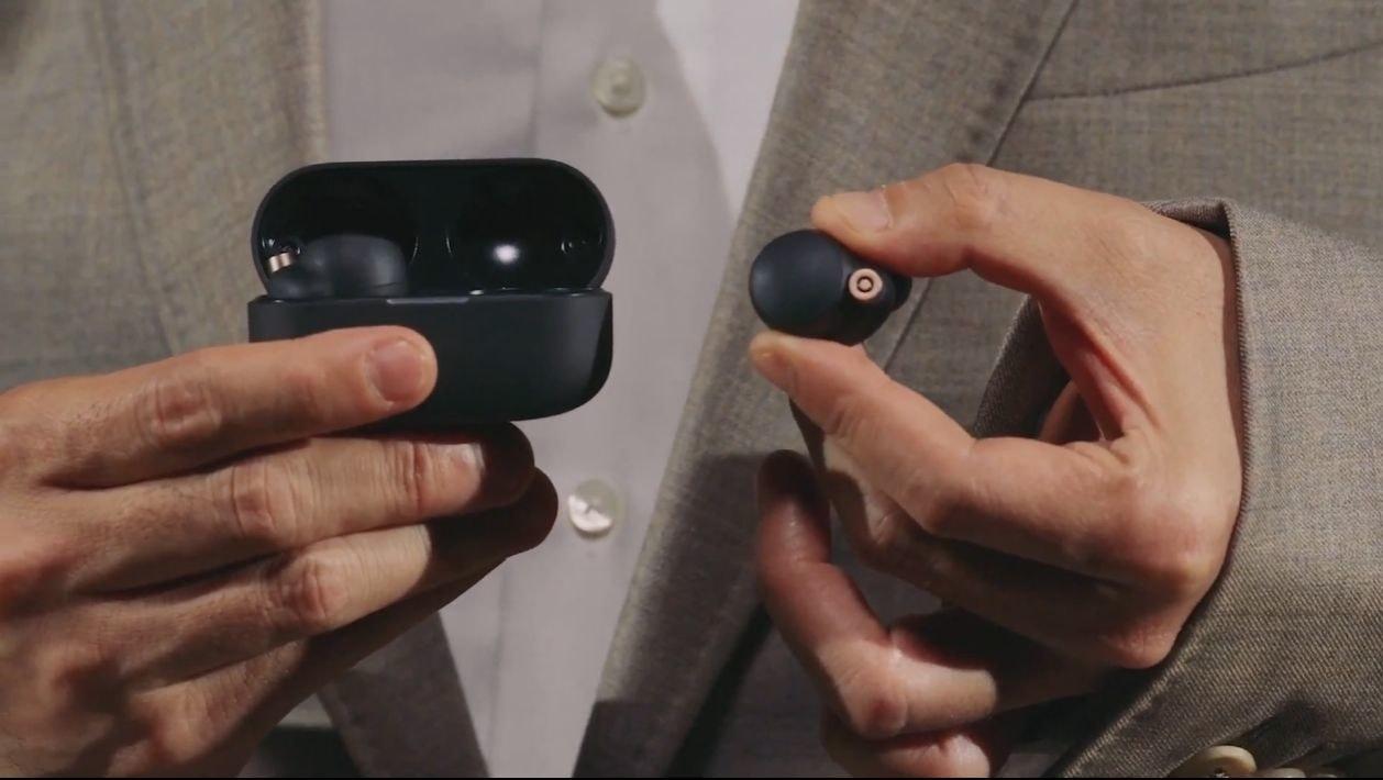 【快訊】AirPods Pro 最強對手來襲!Sony 新一代降噪耳機 WF-1000XM4 價格曝光