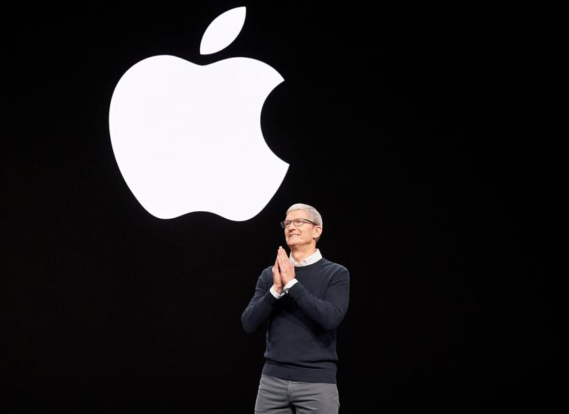 【快訊】蘋果春季發表將至!外媒爆料關鍵零組件短缺 iPad新品上市恐延期