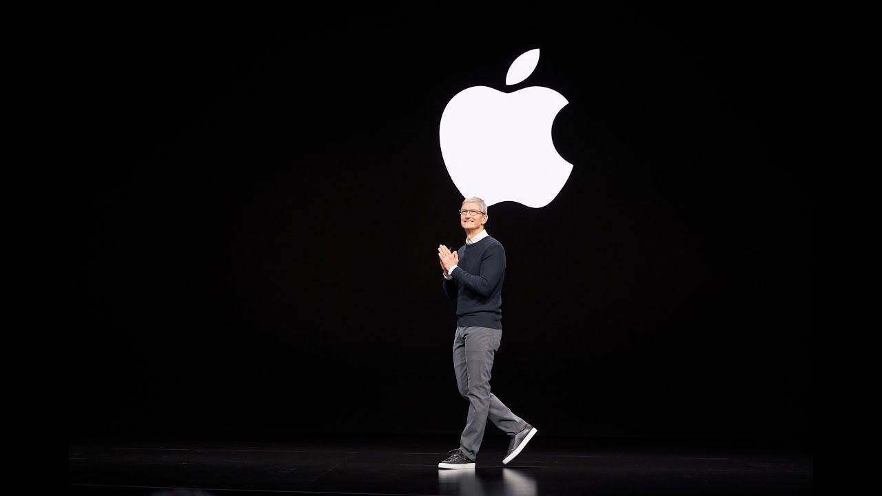 【快訊】蘋果發表會倒數2天!期待的五大新品大盤點