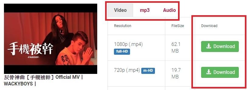 「youtube」後面加上「pp」