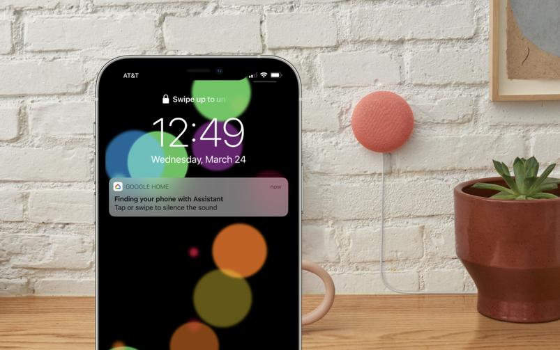 【快訊】Google助理大進化搶Siri工作?新功能幫找 iPhone 在哪裡