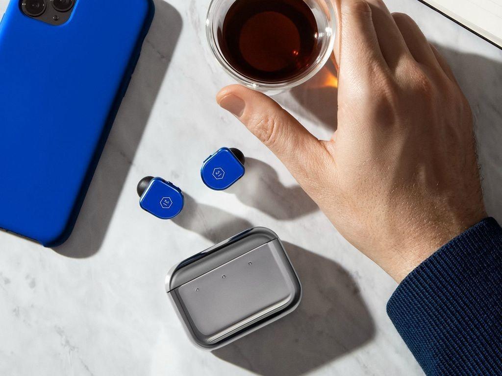 【快訊】紐約潮牌 Master & Dynamic 宣布推出新款真無線耳機